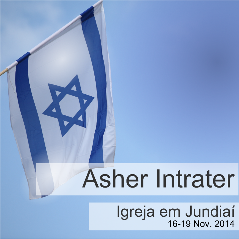 Asher Intrater